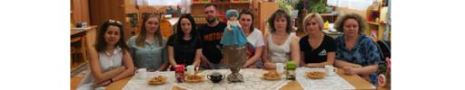 Отчет — интересные встречи с родителями