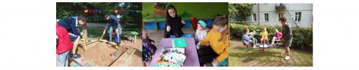Профессия «Воспитатель»
