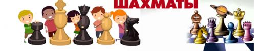 Занятия в кружке «Шахматы»