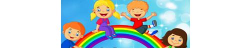 Поздравления детей и взрослых с Днем защиты детей