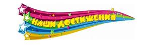 Поздравляем с заслуженными наградами за участие в муниципальном детском творческом онлайн-фестивале «Лето-дети.ru»